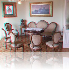 RoomAnaglyph